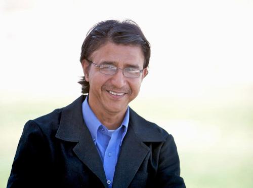George Reyes