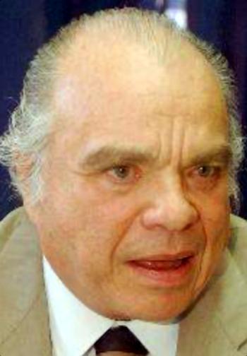 Jaime Damerval