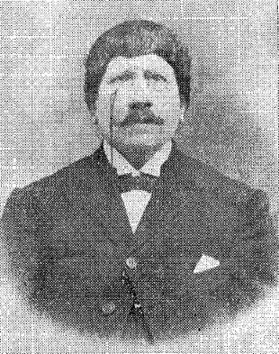 Juan Eusebio Molestina