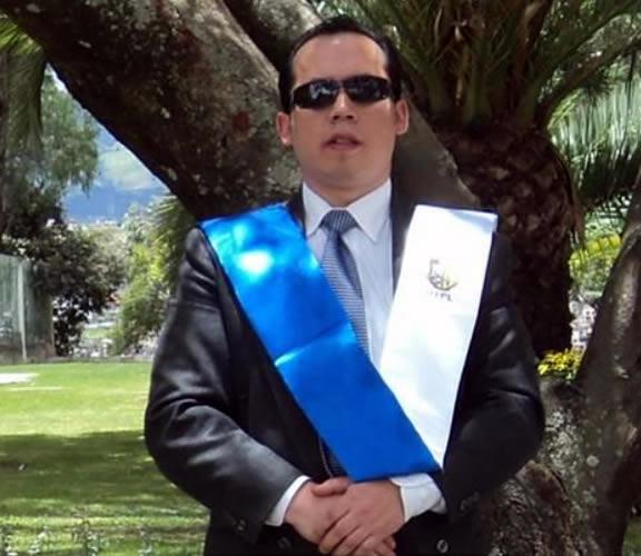 Juan Jacobo Melo Fierro