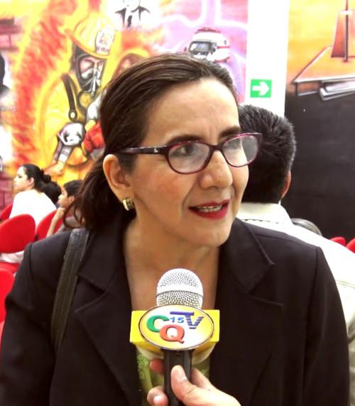 Julia Veintimilla Jaramillo