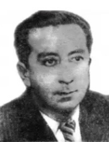 Leovigildo Loayza Loayza