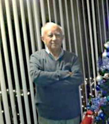 Nelson Jaramillo Mora