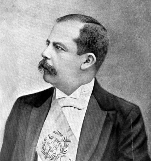 Nicolás Augusto González