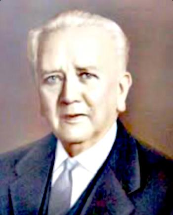 Pío Jaramillo Alvarado