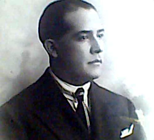 Victor Hugo Escala