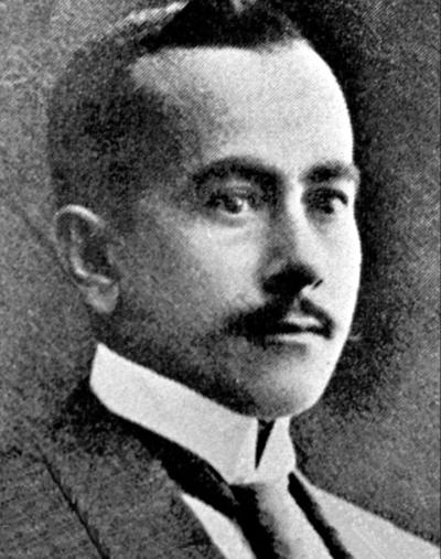 Carlos A. Rolando