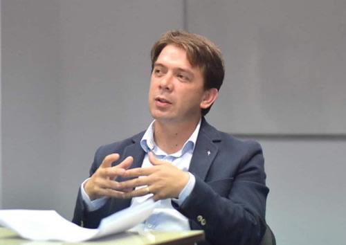 Carlos Vásconez