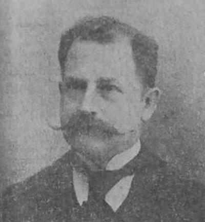 J. O. Llaguno