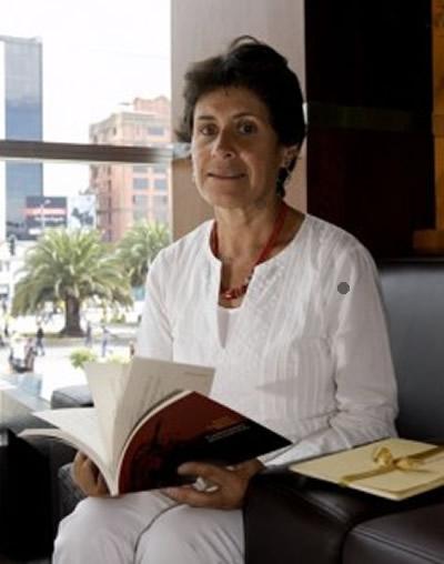 Jennie Carrasco Molina
